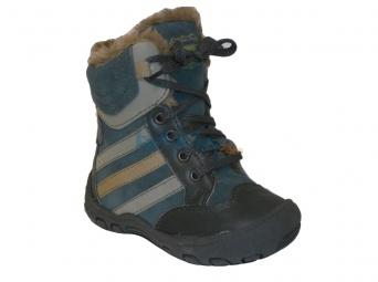 Zvětšit Protetika - Alexis blue, zimní obuv