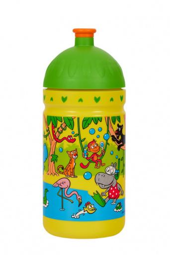 Zvětšit Zdravá láhev Džungle 0,5l