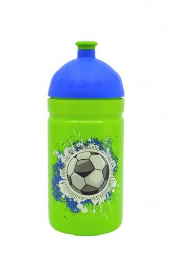 Zvětšit Zdravá lahev Fotbal 0,5l