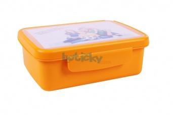 Zvětšit Zdravá sváča komplet box žlutá 137