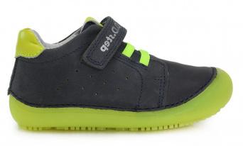 Zvětšit D.D.Step - 063-779AM blue, celoroční obuv bare feet
