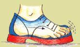 široká obuv